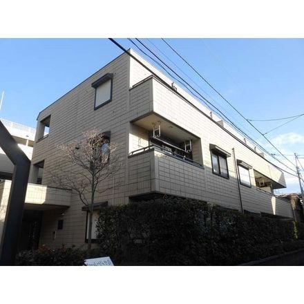 Rent this 1 bed apartment on unnamed road in Yamatocho 2-chome, Nakano