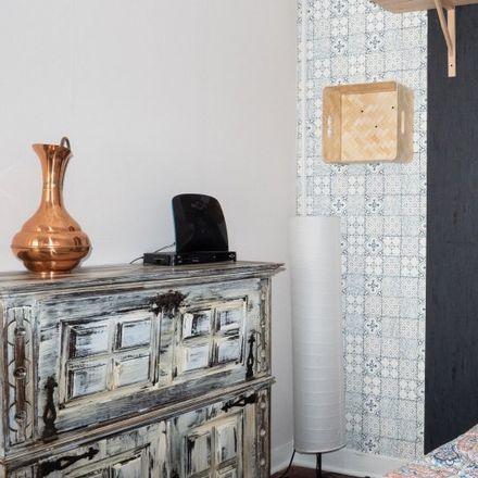 Rent this 2 bed apartment on Travessa da Conceição da Glória 5 - 9 in 1250-154 Lisbon, Portugal
