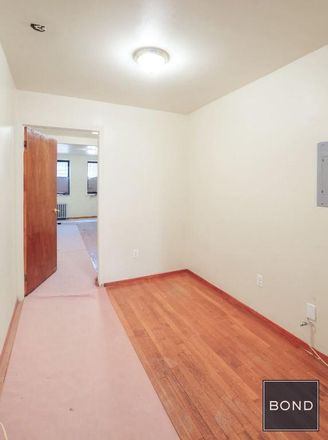 Rent this 1 bed apartment on 341 East 104th Street in New York, NY 10029