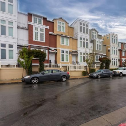 Rent this 4 bed townhouse on 259 Laurel Grove Lane in San Jose, CA 95126