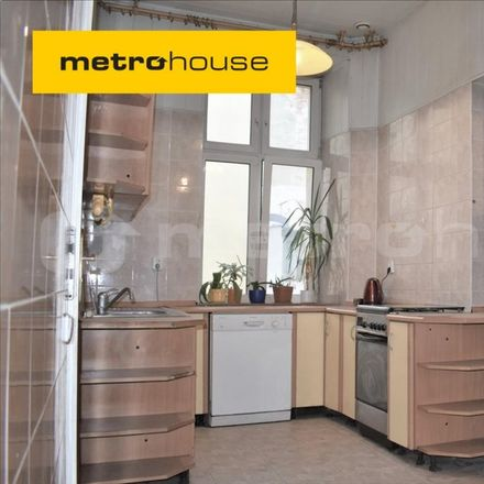 Rent this 3 bed apartment on Gabriela Narutowicza 25 in 90-135 Łódź, Poland