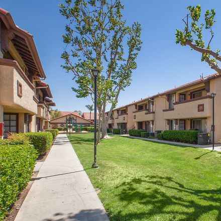 Rent this 1 bed apartment on California Avenue in Winchester, CA 92545