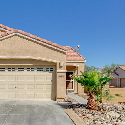 Rent this 2 bed townhouse on 7008 West Cesar Street in Peoria, AZ 85345