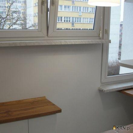 Rent this 2 bed apartment on Władysława Broniewskiego 1A in 62-510 Konin, Poland
