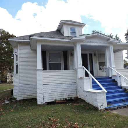 Rent this 4 bed house on S Division St in Carterville, IL