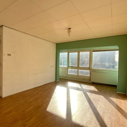 Rent this 0 bed apartment on Oostzeedijk in 3063 BE Rotterdam, The Netherlands
