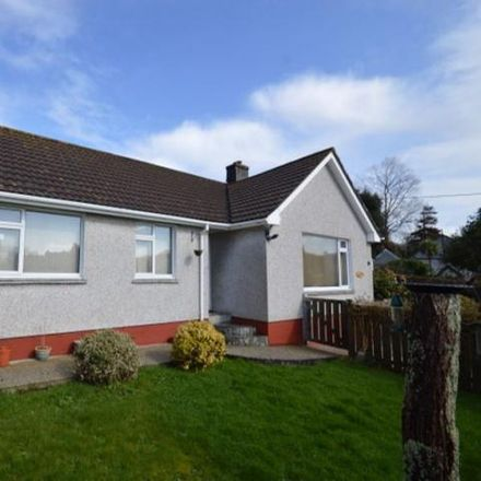 Rent this 3 bed house on Retanning Lane in Sticker PL26 7HH, United Kingdom