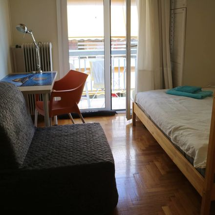 Rent this 2 bed room on Euphranor Street 20 in 116 34 Athens, Greece