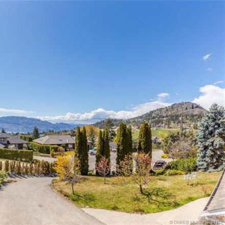 Rent this 1 bed room on 911 Stevenson Road in West Kelowna, BC V1Z 1N2