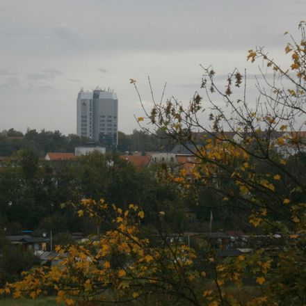 Rent this 3 bed apartment on An der Wyhra 32 in 04552 Borna, Germany