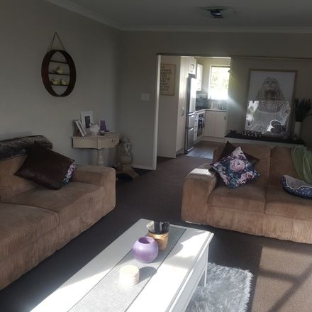 Rent this 1 bed house on 4 Takapu Place in Bromley, Christchurch 8062