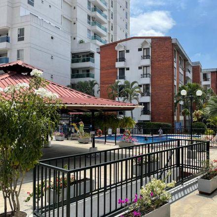 Rent this 3 bed apartment on Calle 44A Norte in Comuna 2, 760050 Perímetro Urbano Santiago de Cali