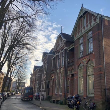 Rent this 0 bed apartment on Van Nagellstraat in 8011 EB Zwolle, Netherlands