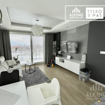 Rent this 3 bed apartment on Nasypowa 12 in 81-176 Gdynia, Poland