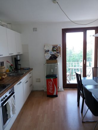 Rent this 2 bed apartment on Kopernikusstraße 59 in 68165 Mannheim, Germany