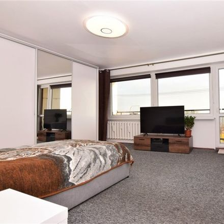 Rent this 3 bed apartment on Nowogródzka 6 in 15-489 Białystok, Poland