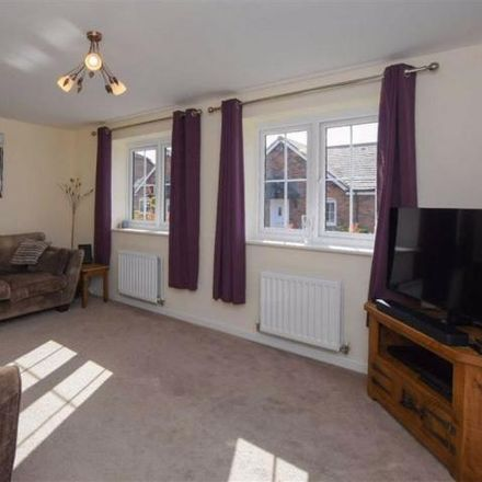 Rent this 3 bed house on 5 Yardley Avenue in Moulton CW9 8GX, United Kingdom
