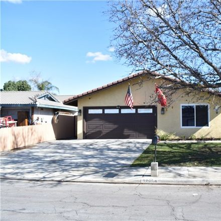 Rent this 4 bed house on 12954 Valley Springs Drive in Moreno Valley, CA 92553