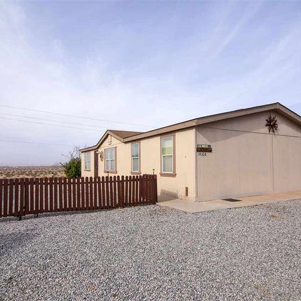 Rent this 4 bed house on 10388 South Winter Avenue in Yuma County, AZ 85365
