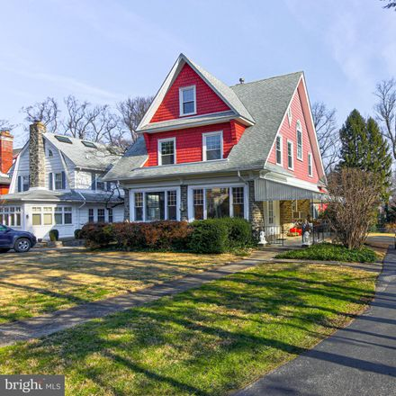 Rent this 5 bed house on 315 Bewley Rd in Havertown, PA
