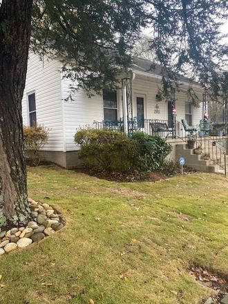 Rent this 2 bed house on 111 West 7th Avenue in Easley, SC 29640