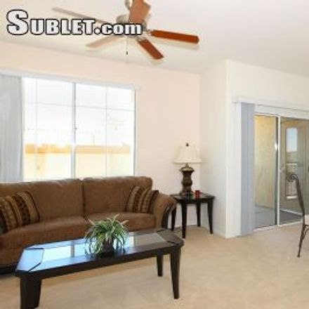 Rent this 1 bed apartment on North Camino de Oeste in Marana, AZ 85742