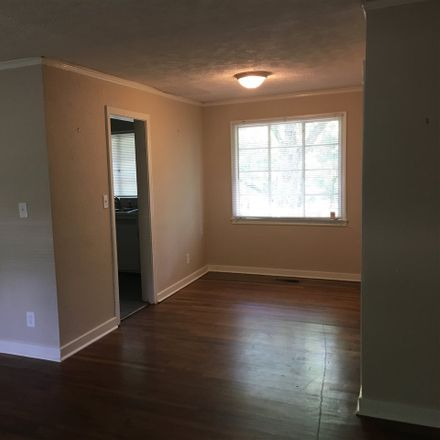 Rent this 2 bed house on 1177 Druid Hill Dr in Jackson, MS