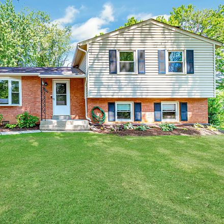 Rent this 5 bed house on Galgate Dr in Springfield, VA