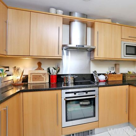 Rent this 1 bed apartment on Clarendon Court in 33 Maida Vale, London W9 1AJ