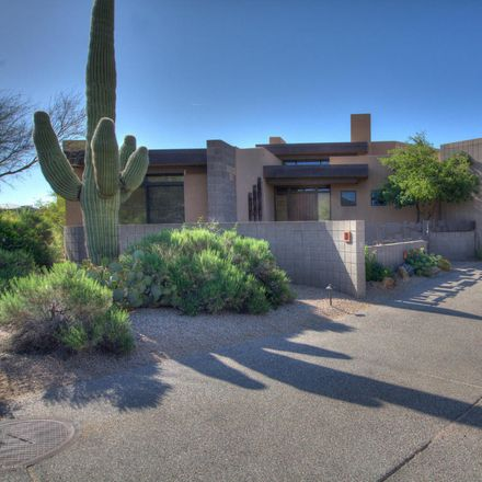 Rent this 3 bed house on North 107th Way in Scottsdale, AZ 85262