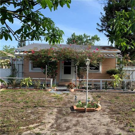 Rent this 2 bed house on 52nd Ave N in Saint Petersburg, FL