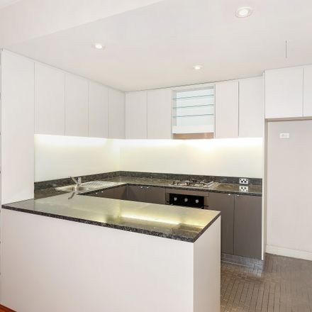 Rent this 1 bed apartment on C704/24-26 Point Street