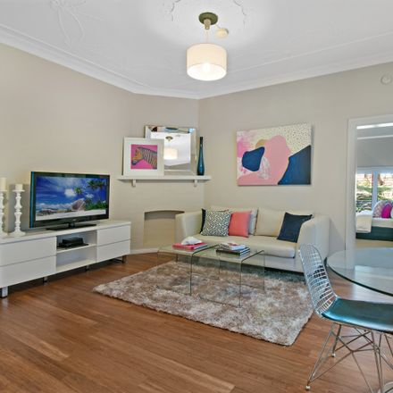 Rent this 1 bed apartment on 1/5 Moore  Street