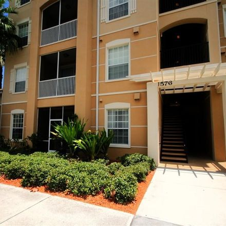 Rent this 3 bed apartment on Peregrine Circle in Rockledge, FL 32955