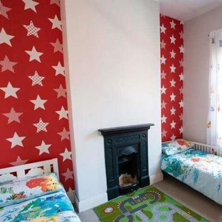 Rent this 3 bed house on 16 Strandville Avenue in North Dock, Dublin