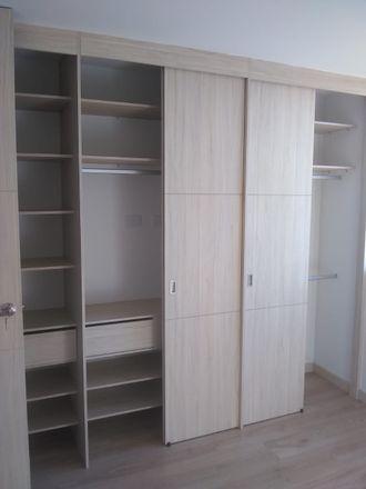 Rent this 3 bed apartment on Carrera 29A in Comuna 14 - El Poblado, Medellín