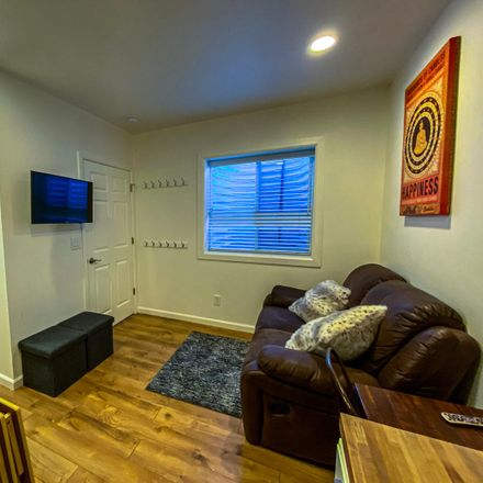 Rent this 1 bed apartment on 2014 S Pennsylvania St in Denver, CO 80210