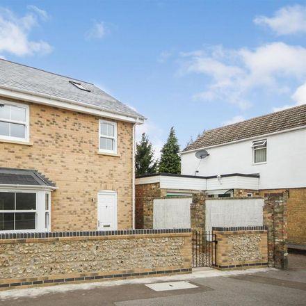 Rent this 5 bed house on Paddock Street in Soham CB7 5JA, United Kingdom
