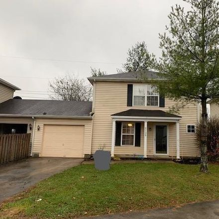 Rent this 2 bed apartment on 2135 Fortune Hill Lane in Lexington, KY 40509