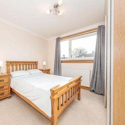 Rent this 3 bed house on Carronvale Road in Larbert FK5 3LG, United Kingdom