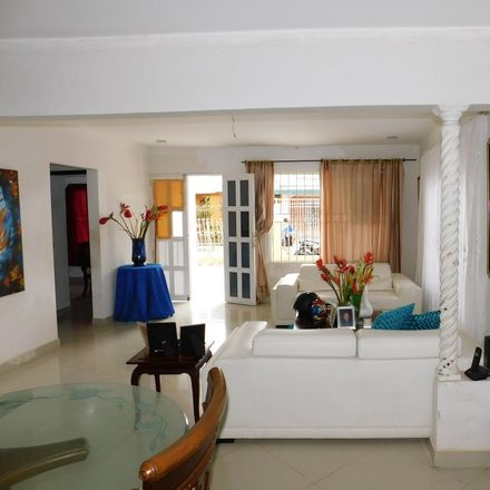 Rent this 4 bed apartment on Calle 29 in Dique, 130004 Cartagena