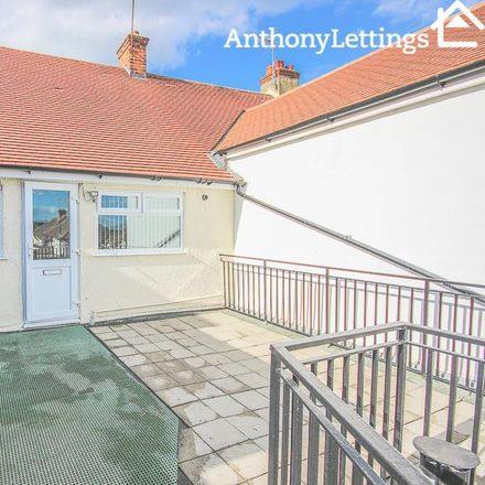 Rent this 1 bed house on 69 High Road Wormley in Broxbourne EN10 6AD, United Kingdom
