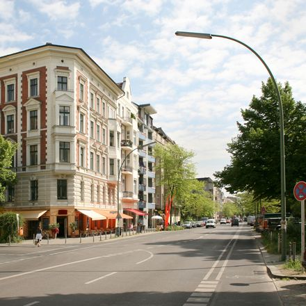 Rent this 2 bed apartment on Möckernstraße 73a in 10965 Berlin, Germany
