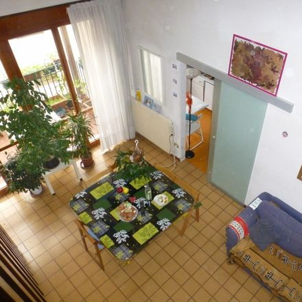 Rent this 4 bed room on Via Madonna della Salute in 41, 35129 Padova PD