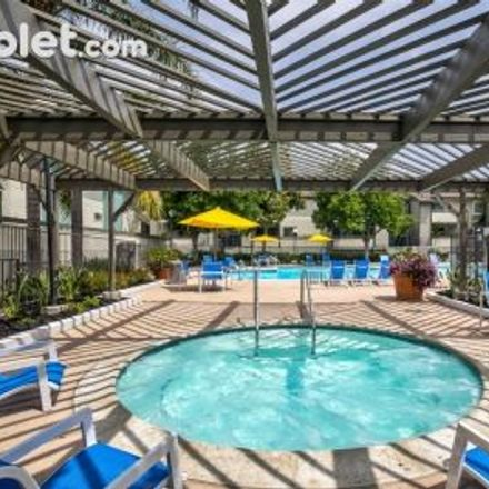 Rent this 1 bed apartment on 10249 Lindley Avenue in Los Angeles, CA 91325