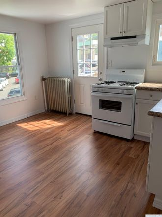 Rent this 1 bed apartment on Green St in Hudson, NY