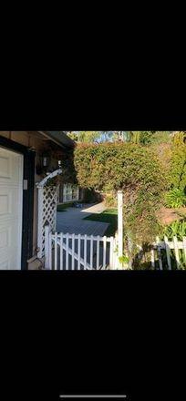 Rent this 1 bed apartment on 9 La Salle Avenue in Piedmont, CA 94611