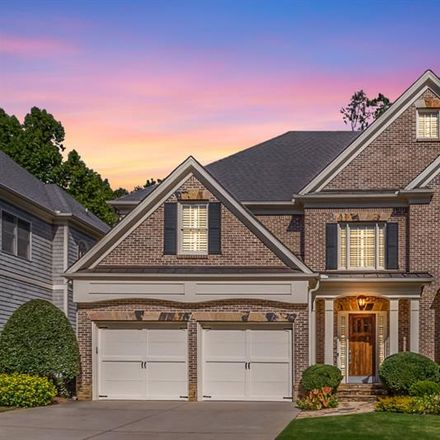 Rent this 5 bed house on 1080 Bluffhaven Way Northeast in Brookhaven, GA 30319