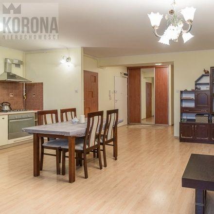 Rent this 3 bed apartment on Ślusarska 14 in 15-714 Białystok, Poland