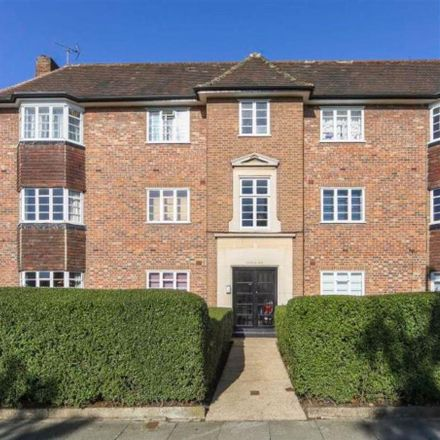 Rent this 2 bed apartment on Denison Close in London N2 0JS, United Kingdom